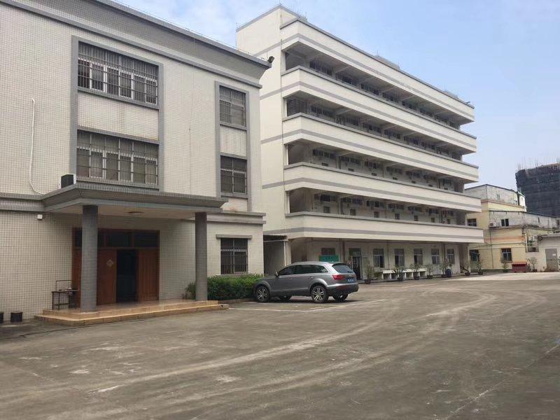 茶山镇占地8000建筑12000村委会合同厂房