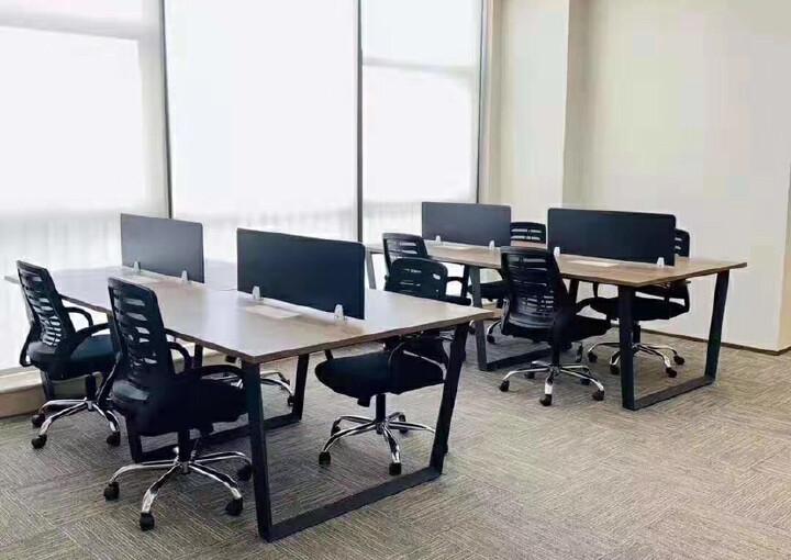 龙岗中心城豪装办公室173平方图片3