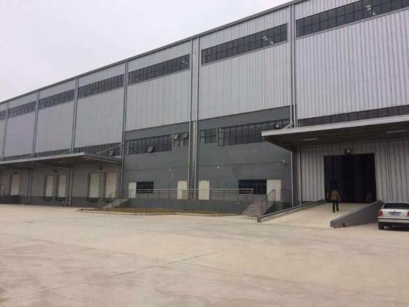 博罗长宁镇现成物流仓储68000平方出租可分租