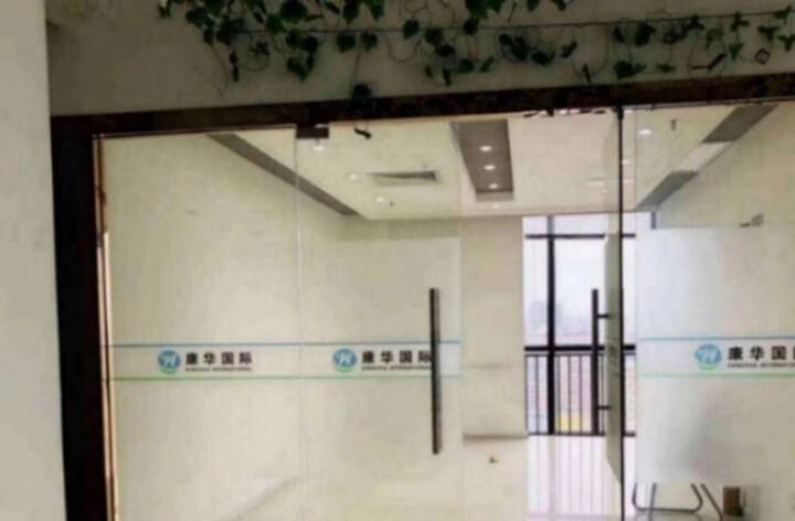 龙华繁华地段楼上新出一套小面积的办公室出租图片9
