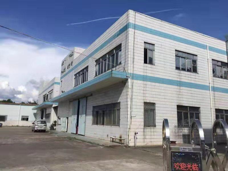 紧邻坑梓独院钢构5000平出售层高7米有红本价格面谈