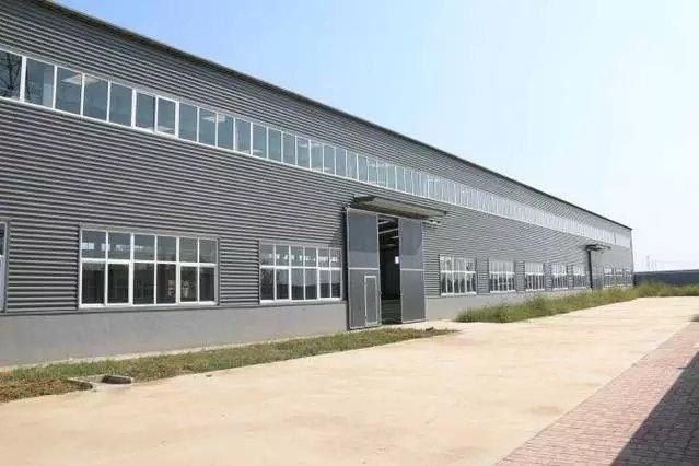 临深片区,清溪镇10米高单一层仓储,物流,国有证工业厂房出售