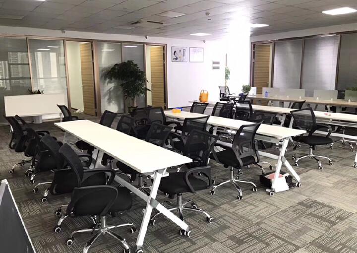 龙华民治地铁口290平办公室出租图片5