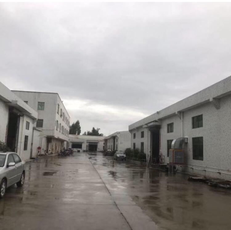 仲恺高新区占地10000m²村委厂房转让