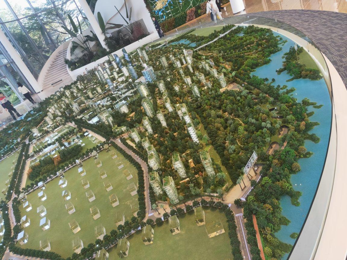 惠州及周边市区多个厂房项目出售