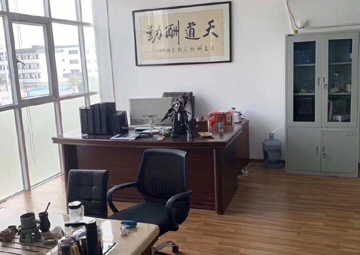 珠江广场新出写字楼200平米,拎包入住图片5