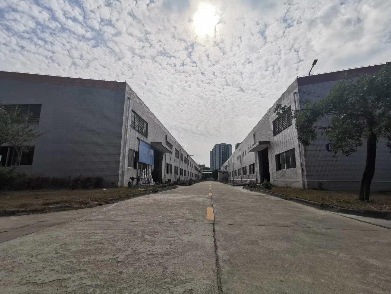 超值地段买地送厂房占地28000m²,砖墙10000㎡售