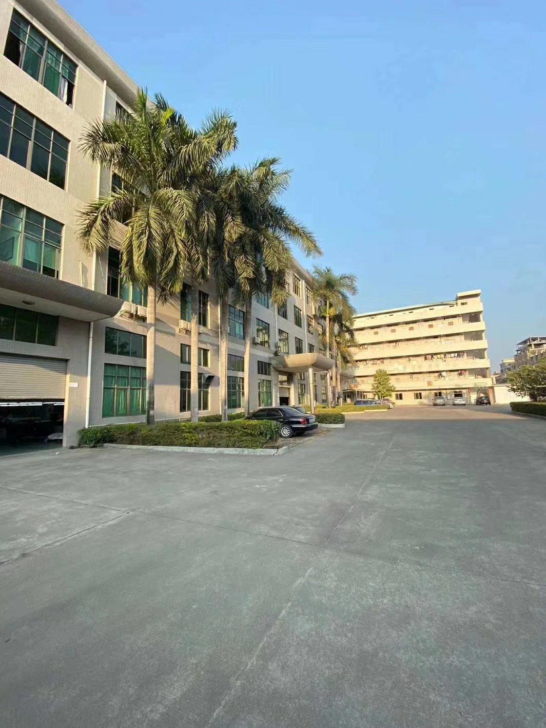 高速入口占地12000平国有双证厂房出售有宿舍和办公楼