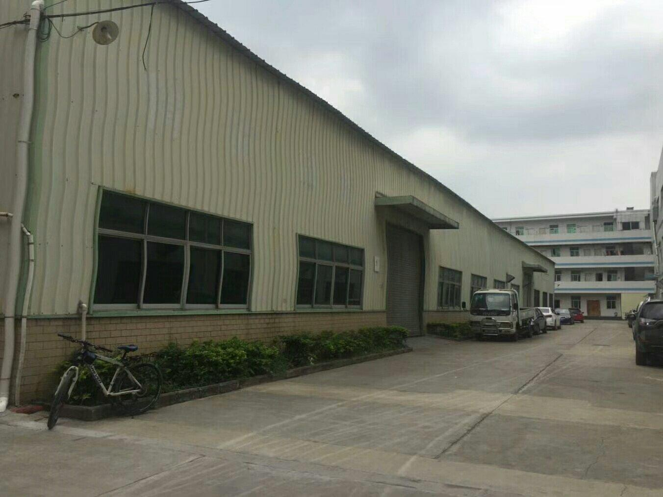 小面积永久使用权工业厂房3000平方出售