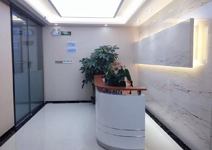 龙华清湖地铁口288平办公室出租图片8