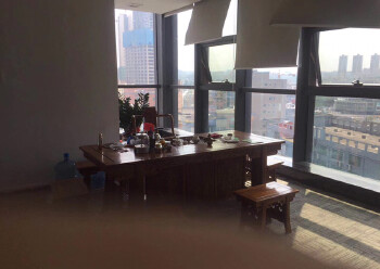 龙华民治地铁口290平办公室出租图片3