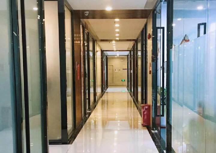 杨美地铁口,使用率高,物业直租图片4