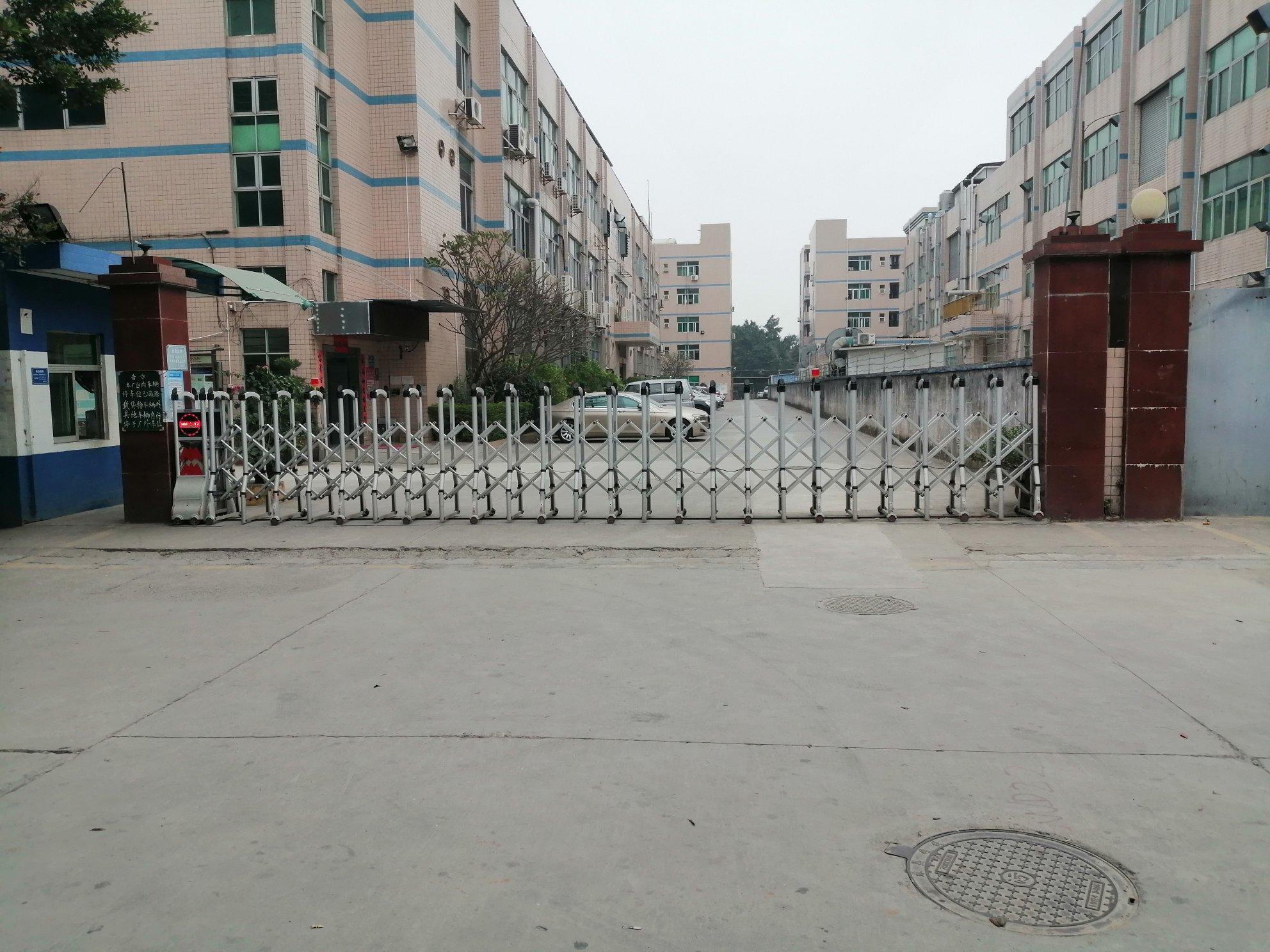 平湖村委厂房一楼1000平方米厂房仓库招租