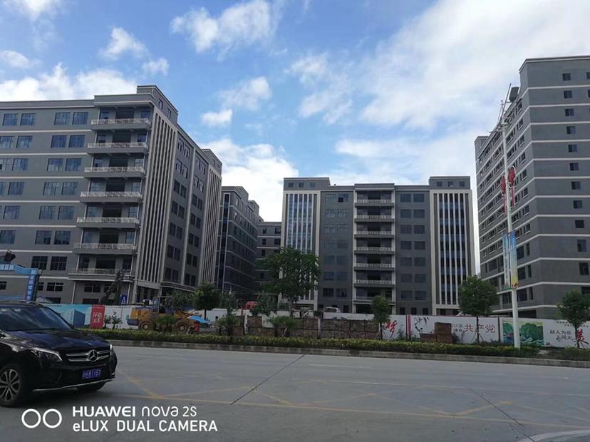 惠城区水口新出100000平原房东厂房出租