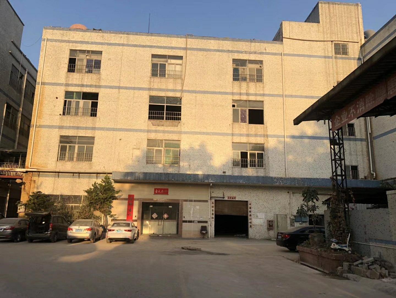 石岩原房东高速出入口高使用率厂房1250平米招租-图4