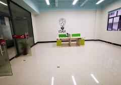 龙华大浪创意园精装修办公室