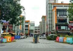 东莞市厚街镇中心产业创新园,市级卵化园,大学生创业基地出租