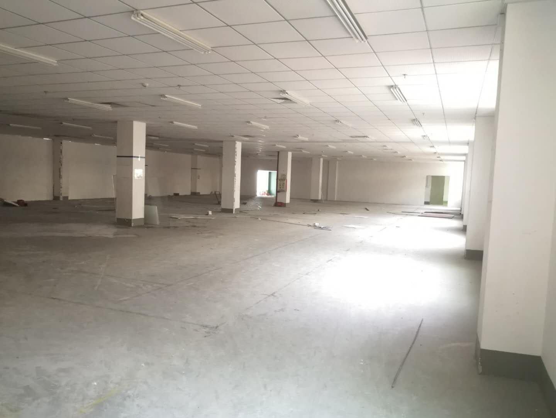 横沥镇原房东工业园区厂房一楼