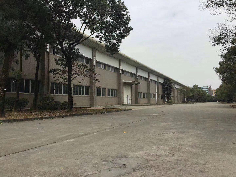 惠阳沙田红本高标仓库高速路口国道边60028平米租期灵活