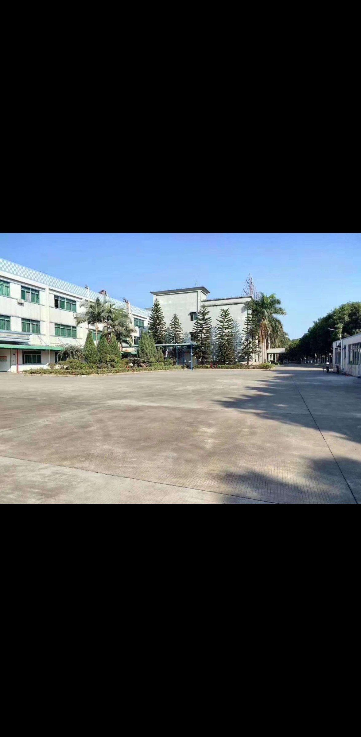 国有镇标准厂房,占地2000,建筑3470平方售1450万