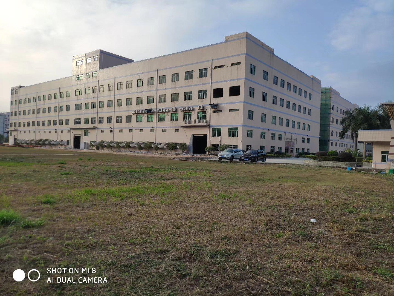 东莞长安镇十年回本厂房诚意出售