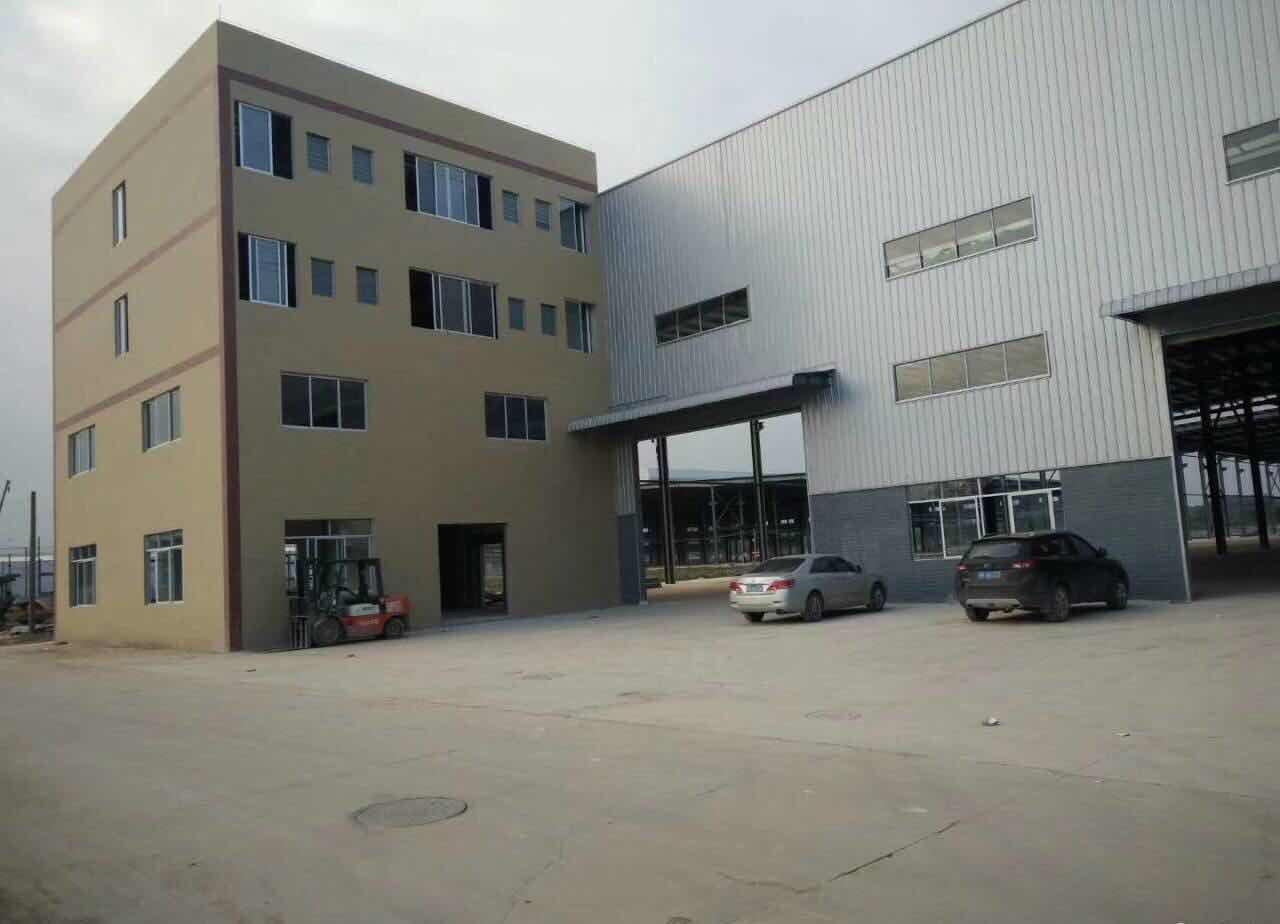 (出租)三水区大塘家具喷漆印刷厂房出租,可任意分租