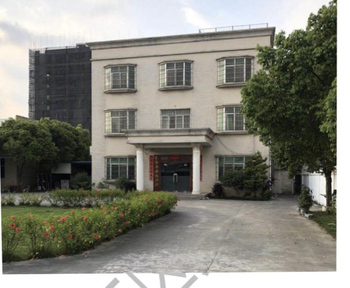 博罗龙溪镇出售占地3800m²单层不动产权证厂房转让