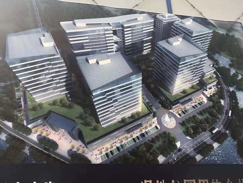 惠州碧桂园科技小镇优质企业可享受多种买厂房补贴政策