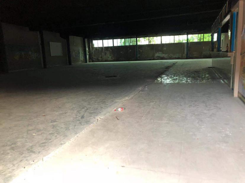 惠州博罗龙溪国道边新出单一层独栋厂房800平方