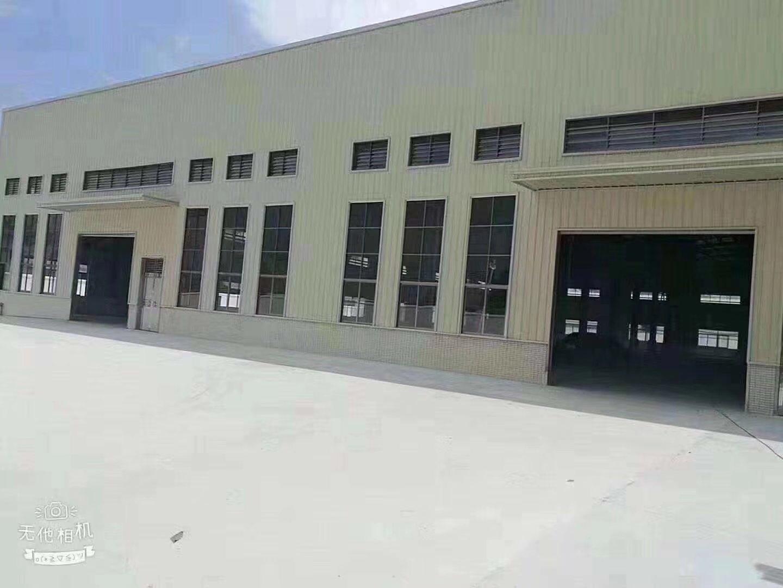 仲恺高新区带4部5吨行车厂房免费使用8500平方