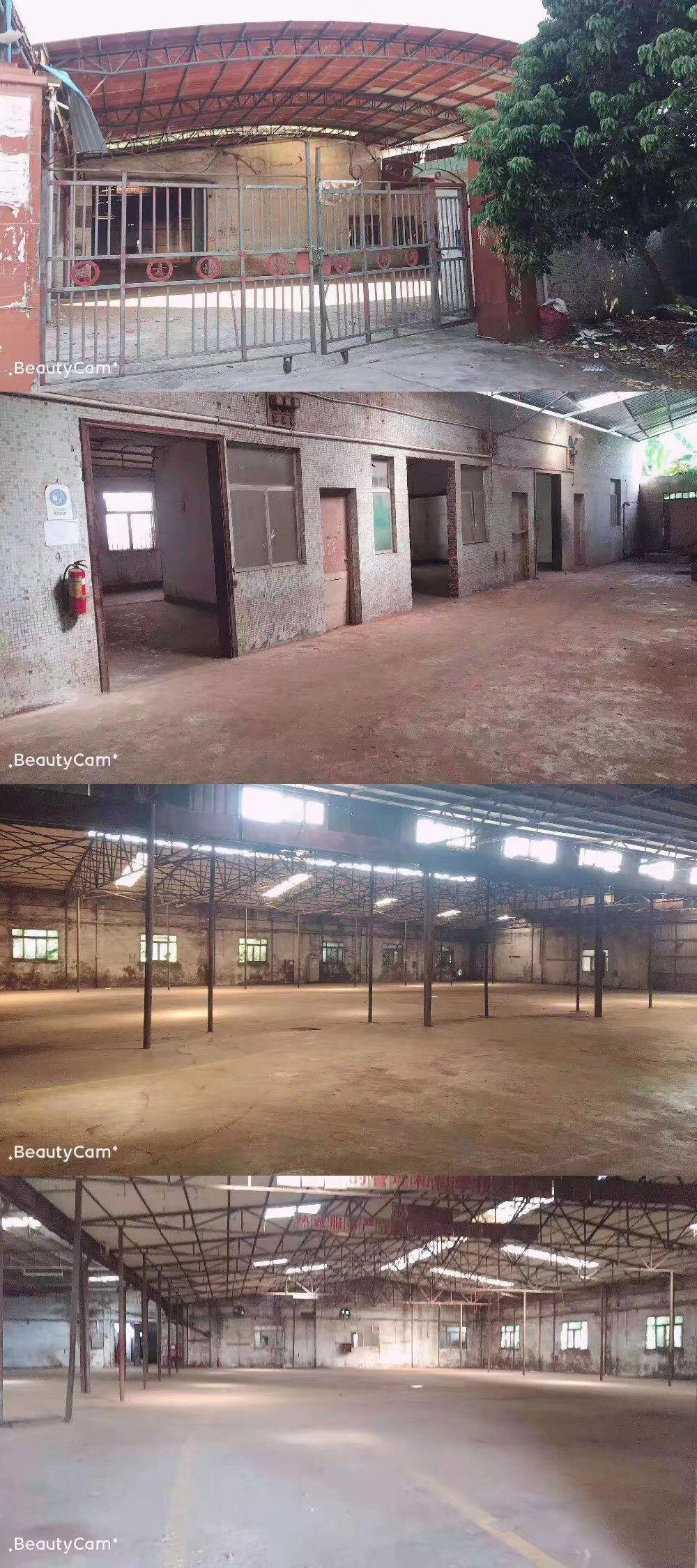 做废品的仓库,深圳西丽独门独院仓库出租2800方