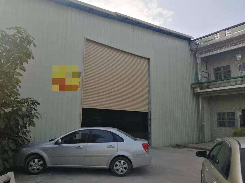 博罗龙溪镇原房东独栋500平双证齐全地理位置优越