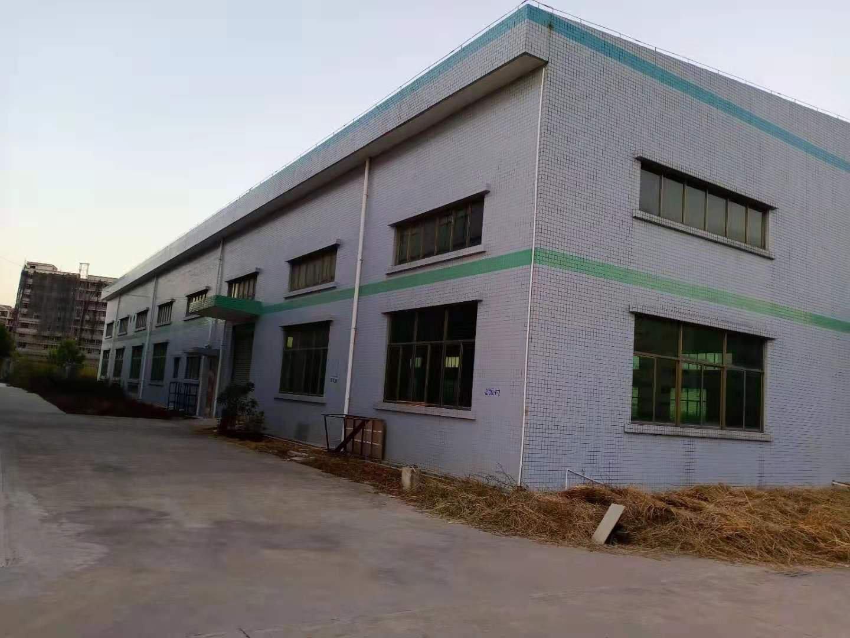惠州市沥林镇原房东2000平独栋钢构带牛角位火热招租