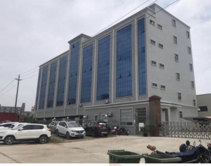 仲恺区沥林占地24000m²村委厂房出售