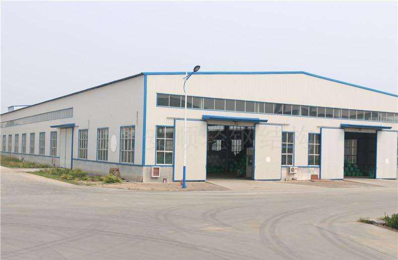 3100平独立钢构厂房招租,可分租,超大空地,
