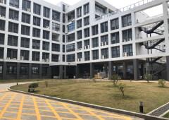 坪山大工业区500平办公室招租送装修送免租期可注册公司