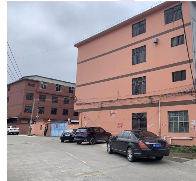 惠州沥林镇占地2500m²村委厂房转让