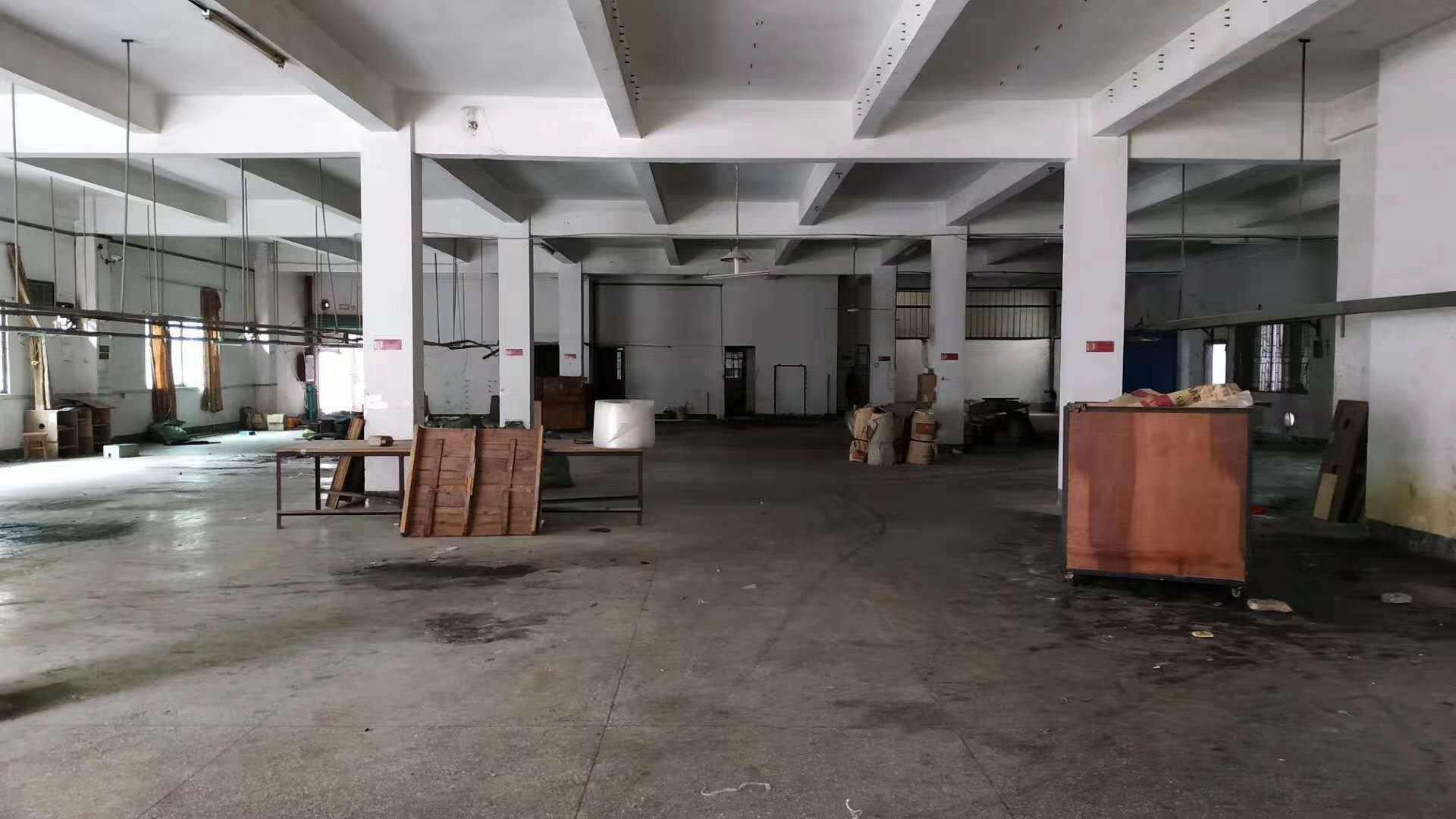 新圩4000平方独院厂房出租