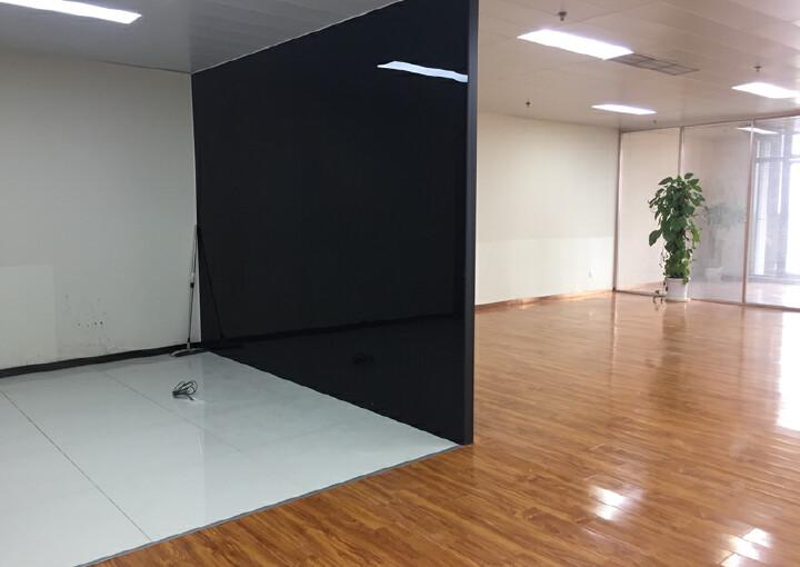 坂田10号地铁口附近精装写字楼130平图片2