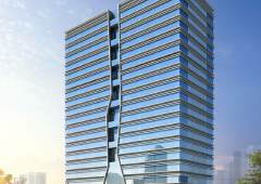 东莞东城工业4.0写字楼厂房出售,单价4800平大小面积可割
