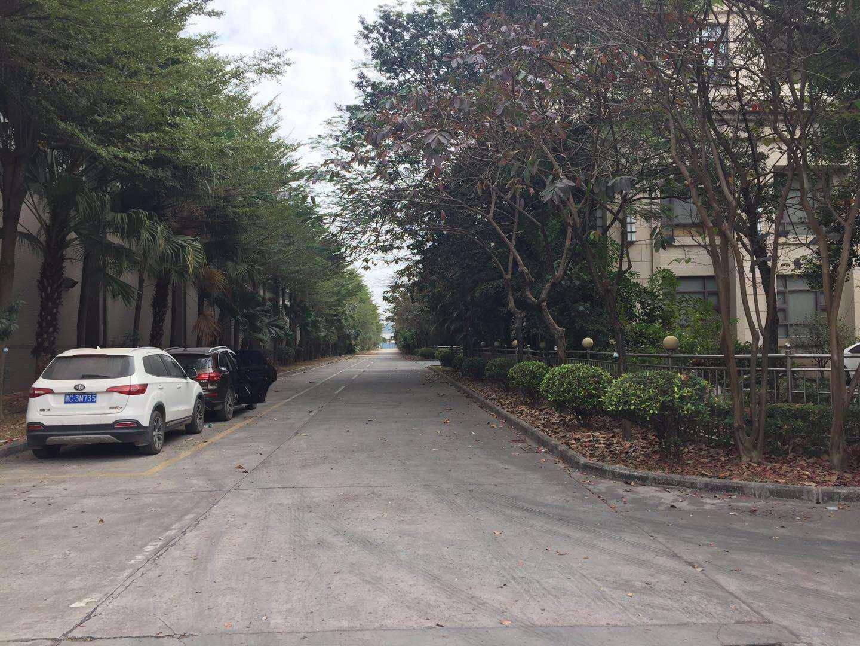 大岭山镇新出国有证花园式厂房26万平米660亩单一层重工急售