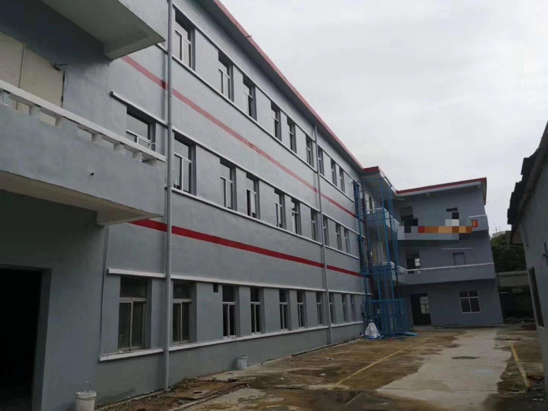 深圳龙岗3000㎡标准厂房出售独院标准厂房