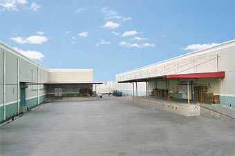 博罗福田镇临近高速入口原房东独院单层厂房出售8000平