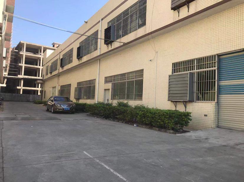 惠城区高速口旁独院标准厂房两层1500平方出租