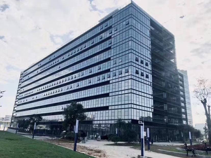 中国只有一个松山湖之高端厂房办公研发产业园出售