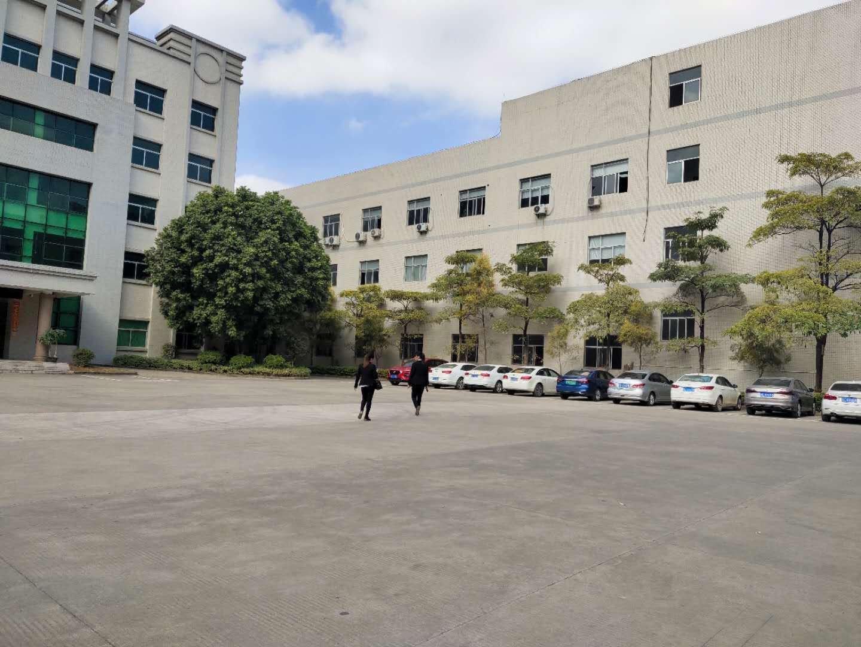 惠州大亚湾西区红本标准一楼1580平米低价出租