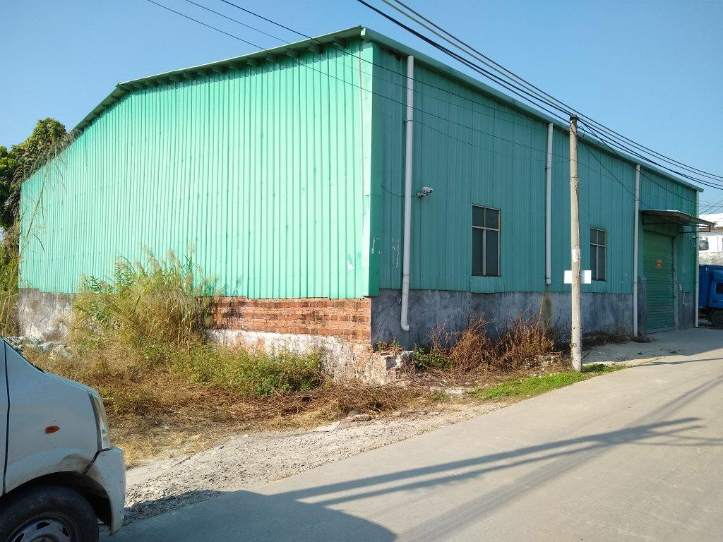 博罗龙溪原房东独院园区仓库500平