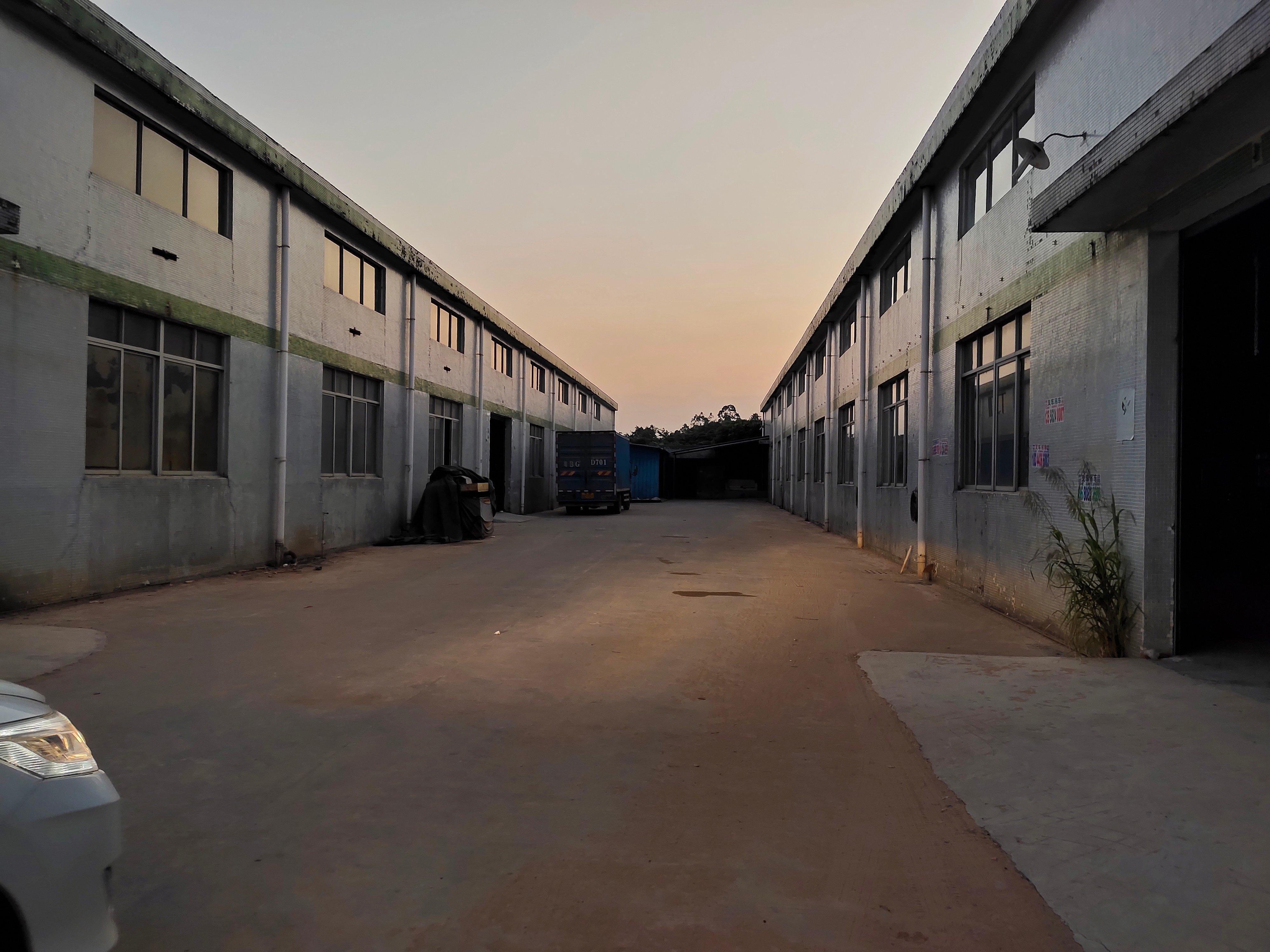 惠州仲恺高新区占地10000m²村委厂房转让