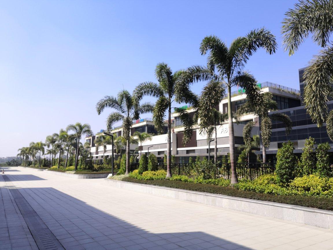 惠州大亚湾西区新出花园厂房2000平