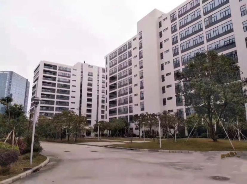 东莞市一手工业厂房50年红本产权低价厂房出售